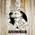 The Salty Fox