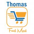 Thomas Food Mart-Hunts Pizza