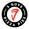 Three Guys Pizza Pies