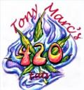 Tony Marc's 420 Eats