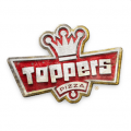 Toppers Pizza -Onalaska