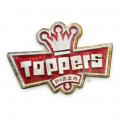 Toppers - 1616 N Clairemont Ave