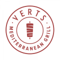 VERTS Mediterranean Grill -  Guadalupe