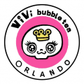 Vivi Bubble Tea- Orlando