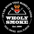 Wholy Smoke Family Restaurant