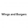 Wings and Burgers