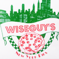 Wiseguys New York Pies