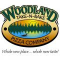 Woodland Take-N-Bake PIzza