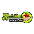 Xquinkles Snack Land - Mission
