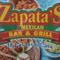 Zapata's Mexican Bar & Grill