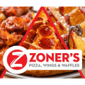 Zoner's Pizza, Wings & Waffles - St. Augustine