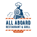 All Aboard Restaurant and Grill