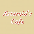 Asteroids Cafe