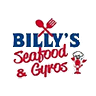 Billy's Seafood & Gyros