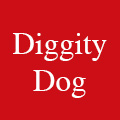 The Original Diggity Dog