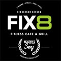 Fix8 Fitness Cafe and Grill