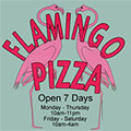Flamingo Pizza