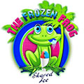 The Frozen Frog