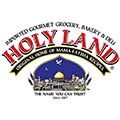 Holy Land - Midtown Global Market