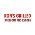 Ron's Grilled Barbeque and Kabobs