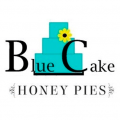 Blue Cake Honey Pies - Bowman
