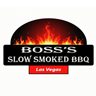 Boss's Slow Cooked BBQ