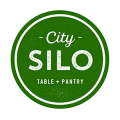 City Silo Table+Pantry