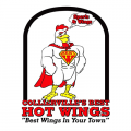 Collierville's Best Hot Wings