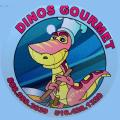 Dinos Gourmet On-The-Go
