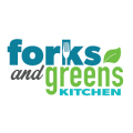 Forks and Greens Kitchen
