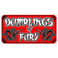 Dumplings of Fury