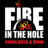 Fire in the Hole Pizza