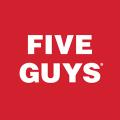 Five Guys - Sierra Center