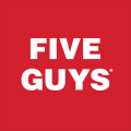 Five Guys - N Roan St