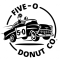 Five-O Donut Co. - Ringling Blvd