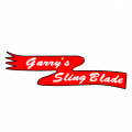 Gary's Sling Blade Drive In