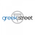 Greek Street Kitchen & Bar