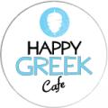Happy Greek Cafe