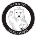 Hey Bear Cafe Boba Tea
