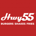 Hwy 55 Burgers Shakes & Fries - Palm City