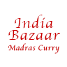 India Bazaar Madras Curry