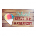 Island Shave Ice and Creamery
