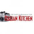 Italian Kitchen Grill and Cafe