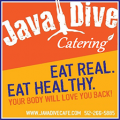 Java Dive Catering
