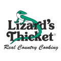 Lizard's Thicket - Garners