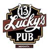 Lucky's 13 Pub - Sibley Memorial Hwy