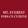 Mt Everest India's Cuisine