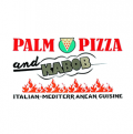 Palm Pizza and Kabob