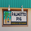 Palmetto Pig Bar-B-Q Restaurant