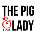 The Pig and the Lady @ the Farmers Market